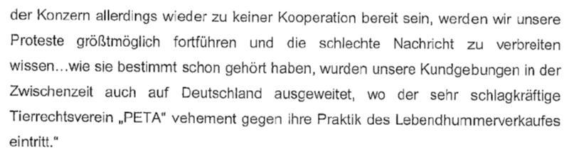 AnzeigeRespektiereMetroNötigung3