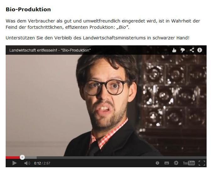 FilmBioProduktion