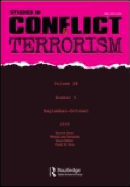 ConflictAndTerrorism