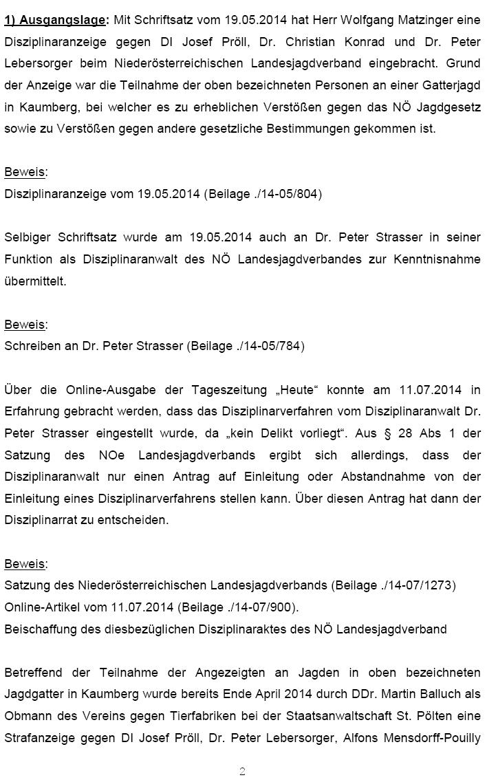 AnzeigeAmtsmissbrauchKaumberg2