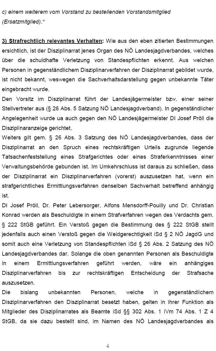 AnzeigeAmtsmissbrauchKaumberg4