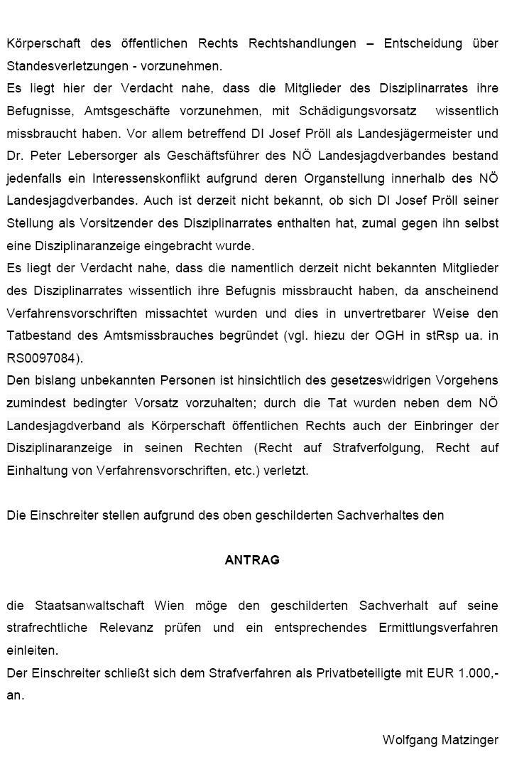 AnzeigeAmtsmissbrauchKaumberg5
