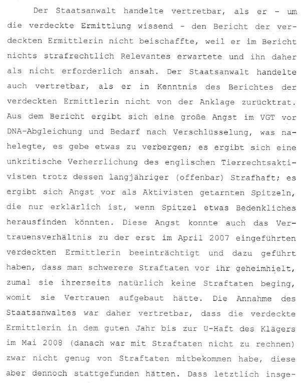 UrteilKostenersatzAbgelehnt3