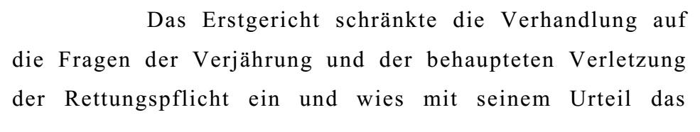 OGHBeschlussKlageSchaden03