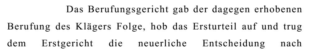 OGHBeschlussKlageSchaden05