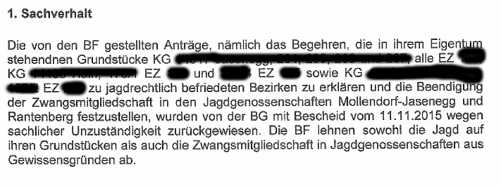 BeschwerdeVerwaltungsgerichtMelk2