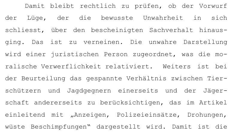UrteilEV1
