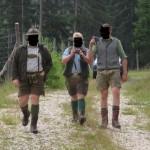 Wenn die Jäger überschnappen: Es war einmal in der Obersteiermark …