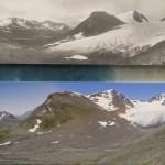 """Der Klimawandel in """"Europas letzter Wildnis"""" in Nordskandinavien"""