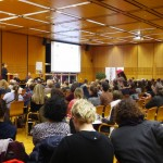 Achtung Rechtsruck! Bericht von der Salzburger Tagung zu Extremismus