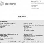 """Gericht weist """"Mengele""""-Klage von Tierexperimentator Hess gegen mich zurück!"""