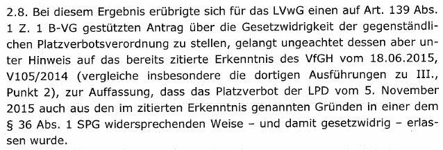 20170321PlatzverbotAMPGesetzwidrigLVWGEisenstadt9