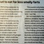 Laut New Scientist stinken Tierprodukt-EsserInnen, ob Mensch oder Hund