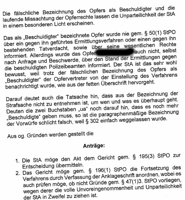 FortführungsantragAmtsmissbrauchPolizisten3