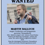 Bedenklich verbissen und fanatisch: Max Mayr-Melnhofs Anwalt treibts immer wilder