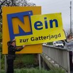 Jetzt auch Niederösterreich: ein bundesweites Verbot der Gatterjagd kommt!