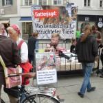 Wiener Handelsgericht weist Klage von Mayr-Melnhof gegen Aktionismus ab!