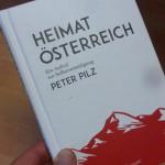 """""""Heimat Österreich"""" - ein Buch von Peter Pilz"""