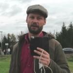 Erste Zivilklage gegen Max Mayr-Melnhof: auf Herausgabe der mit Gewalt entwendeten Gegenstände