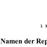 Endlich wieder ein vernünftiges Urteil: OLG Wien erlaubt Kritik an Tierexperimentator Hess
