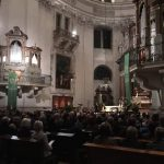 Hubertusmesse Salzburg: Brief an Erzbischof Dr. Franz Lackner