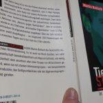 """""""Tierschützer. Staatsfeind"""" - ein Buch über U-Haft und Gerichtsverhandlung im Tierschutzprozess"""