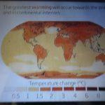 Klimawandel: was wird bei einer Erwärmung von +1,5°C passieren?