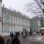 Besuch in Putins Russland: Demoverbot, Polizeiwillkür, Meinungseinschränkung, Postzensur