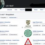 ORF-Redakteurin Ulli Wolf aus Salzburg ist eng mit der Jägerschaft verbandelt
