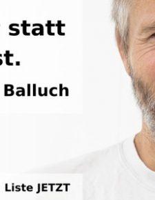 Kalender Termine Martin Balluch