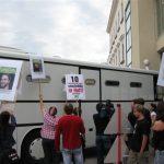 Polizist packt aus: Polizei hat Tierschützer unschuldig einer Sachbeschädigung bezichtigt
