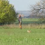 Anzeige wegen Amtsmissbrauch, Tierquälerei und Gefährdung der körperlichen Sicherheit gegen Jäger