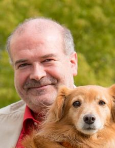 Vier Pfoten Gründer Heli Dungler ist tot!
