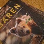 """""""Unter wilden Bären"""" - ein Buch über die Bären Sloweniens"""