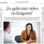 Landwirtschaftsministerin Köstinger lügt in der Bauernzeitung