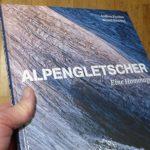 """Buchrezension """"Alpengletscher"""""""