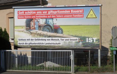 """Skandal-Urteil: NGO soll die Bitte """"Gott schütze uns …"""" widerrufen!"""